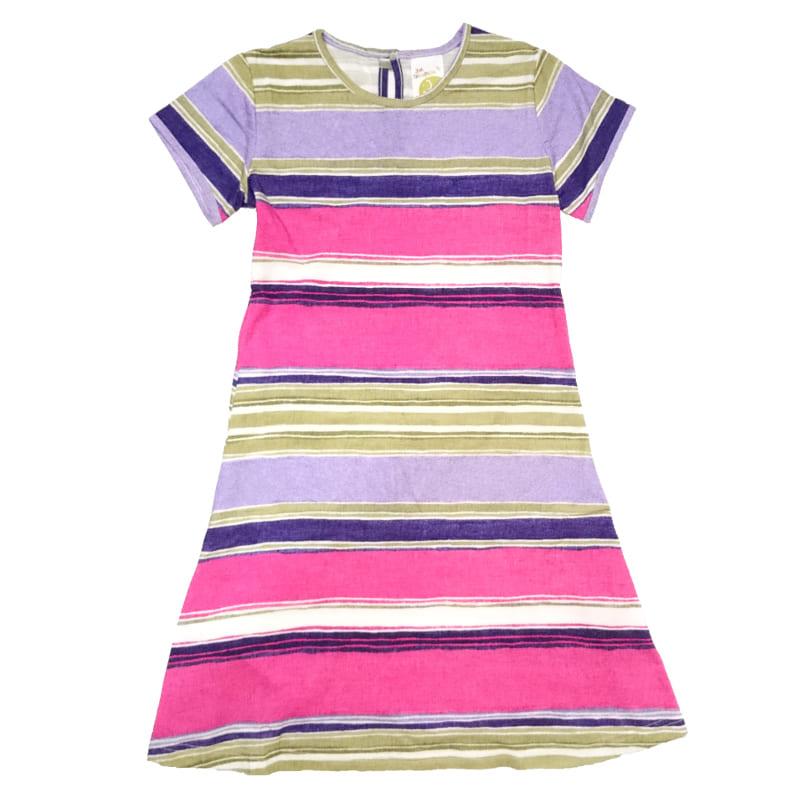 ガールシンプルドレス - GIRL DRESS