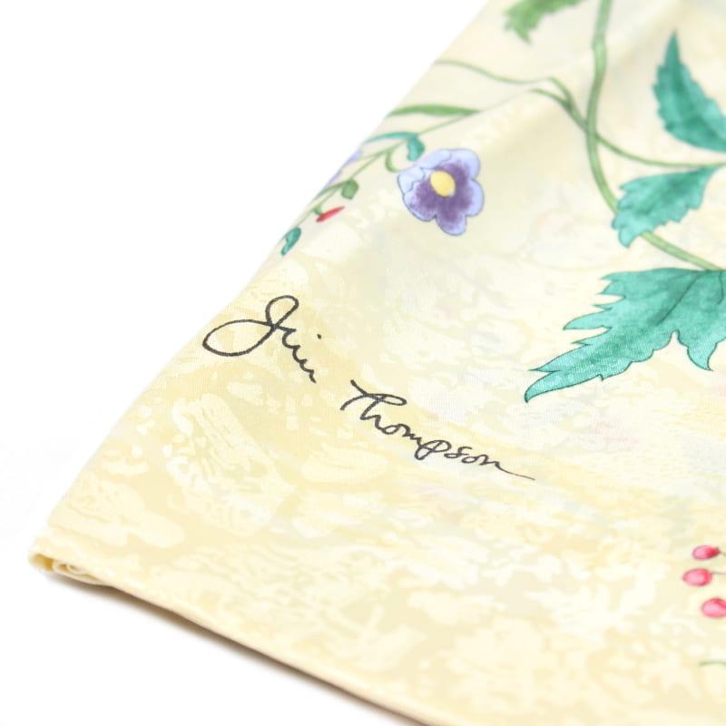 ジムトンプソンスカーフ