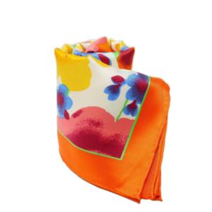 ジムトンプソンスカーフ(Jim Thompson scarf)-PSB8799A