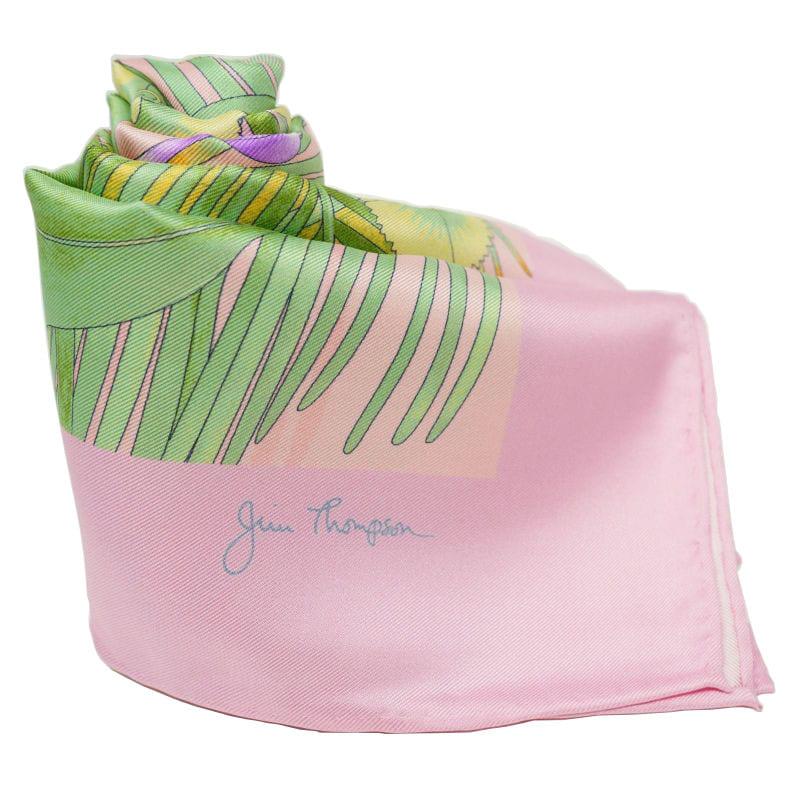 ジムトンプソンスカーフ(Jim Thompson scarf)-PSB8941E