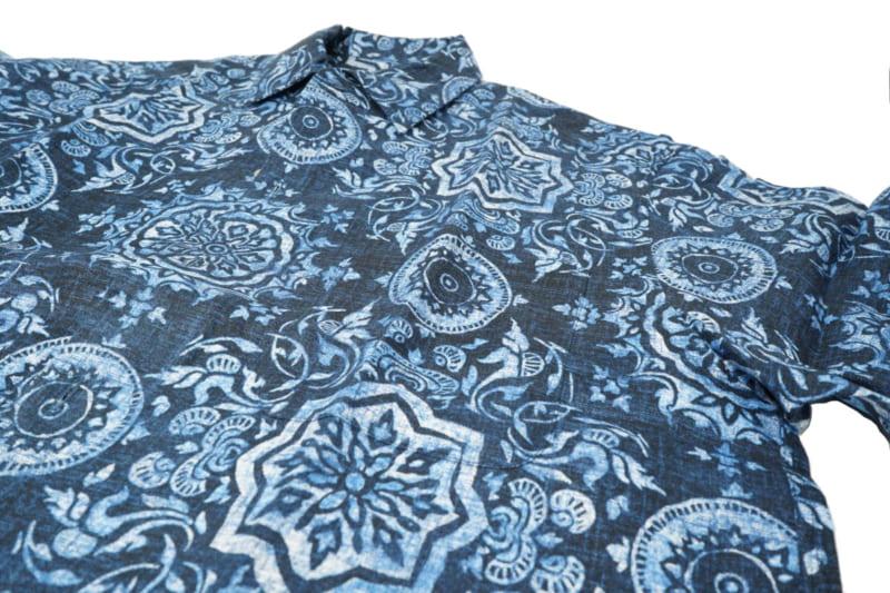 ジムトンプソン メンズシャツ(Jim Thompson Men's shirt)-RMSID_0425_1486125A