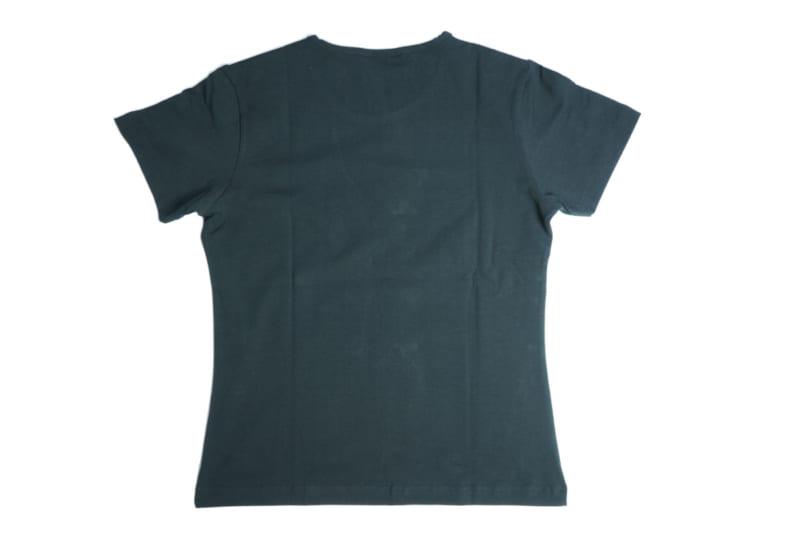 ジムトンプソン レディースTシャツ(Jim Thompson Ladie's T-shirt)-TSLBL_0083_D2568A