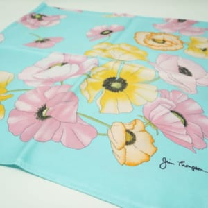ジムトンプソンスカーフ(Jim Thompson scarf)-WS438/8942B